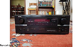 Ampli Home theatre DENON