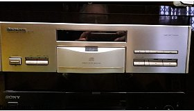 Pioneer Lettore cd PD 77