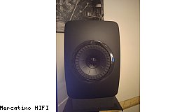 KEF LS 50 coppia monitor