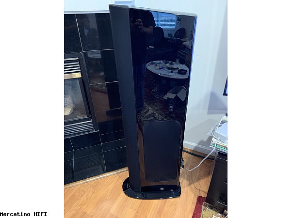 GoldenEar Technology Triton One Reference